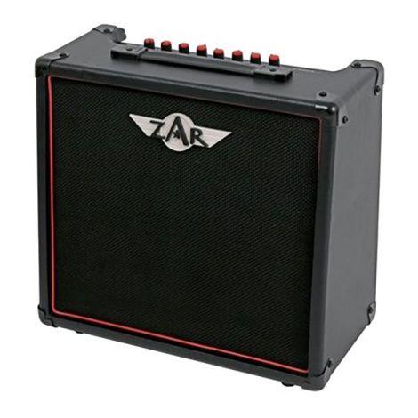 """GEWA E- GUITAR AMP E-20DFX; DFX 20 WATT/8"""" SPEAKER"""