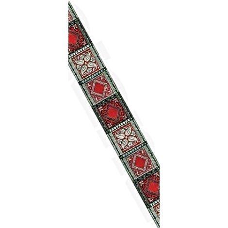 FIRESTONE Folklore Strap Red 531065