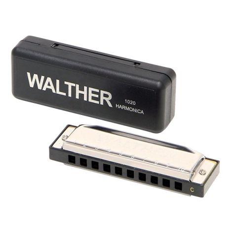 WALTHER HARMONICA 20