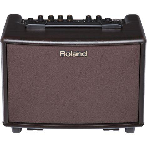 ROLAND AC 33 ACOUSTIC CHORUS GUITAR AMP ROSEWOOD