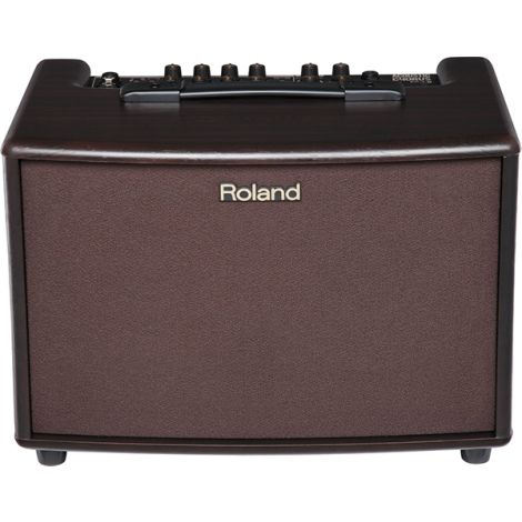 ROLAND AC 60 ACOUSTIC CHORUS AMP ROSEWOOD