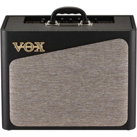 VOX AV15 ANALOGUE VALVE AMP 15 WATTS