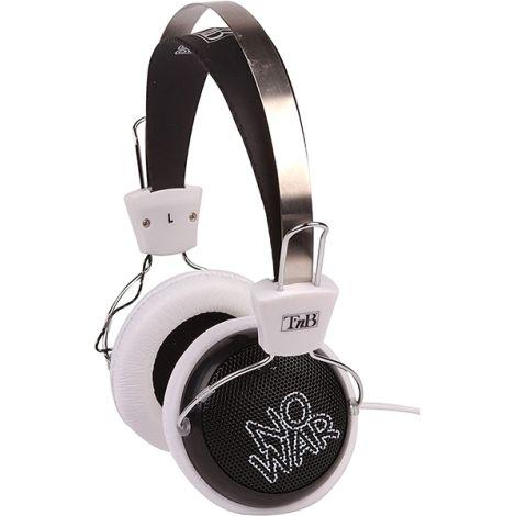 TNB PEACE B&W HEADPHONES