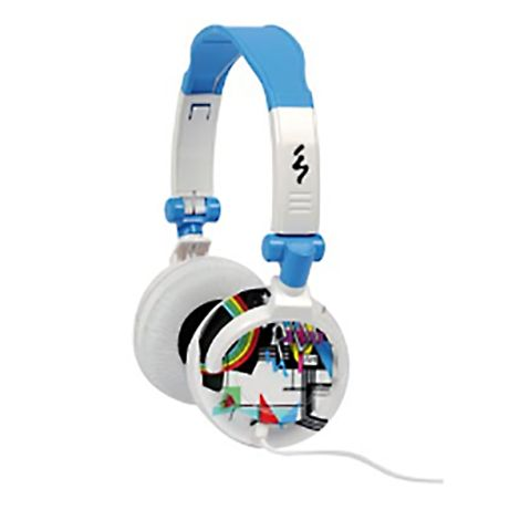TNB POP HEADPHONES. XTREM BASS FOR iPOD, iPHONE, MP3,MP4