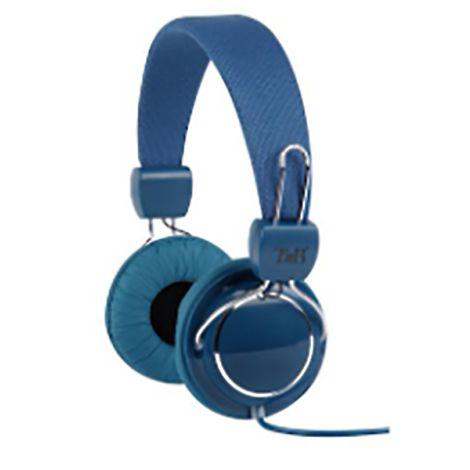 TNB PURE BLUE HEADPHONES