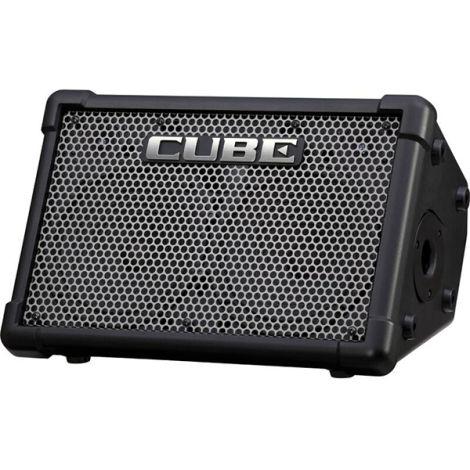 ROLAND CUBE STREET EX BATTERY BUSKING AMP