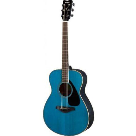YAMAHA GFS820TQII Folk Acoustic Turquoise