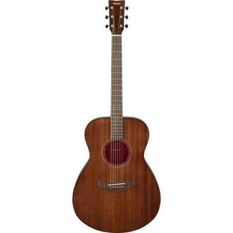 YAMAHA STORIA III Acoustic Guitar Chocolate Brown