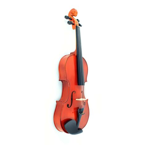 MUSIC MINDS PRIMARY SOLID VIOLIN OUTFIT 4/4