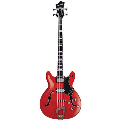 HAGSTROM VIKING BASS SHORT SCALE