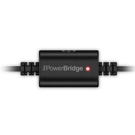 IRIG POWERBRIDGE Charging Solution