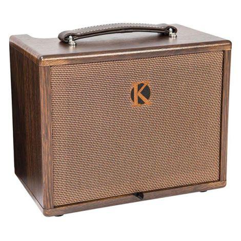 KINSMAN 45W ACOUSTIC AMPLIFIER AC/BATTERY POWER