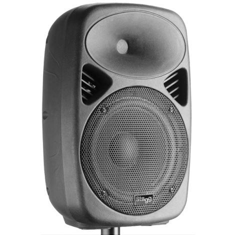 "STAGG 8""  Active Speaker USB Bluetooth"