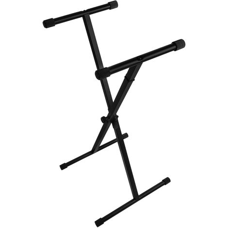 ON STAGE CLASSIC SINGLE X KEYBOARD STAND