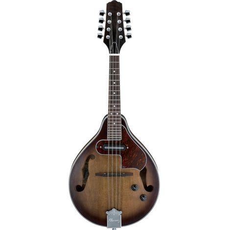 MUSIC MINDS Electro Acoustic Mandolin Natural