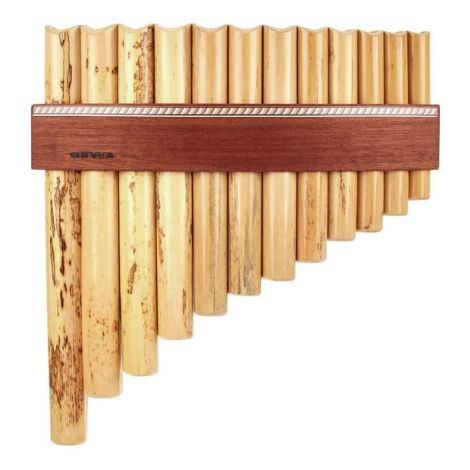 PANPIPES 12 TUBES IN G