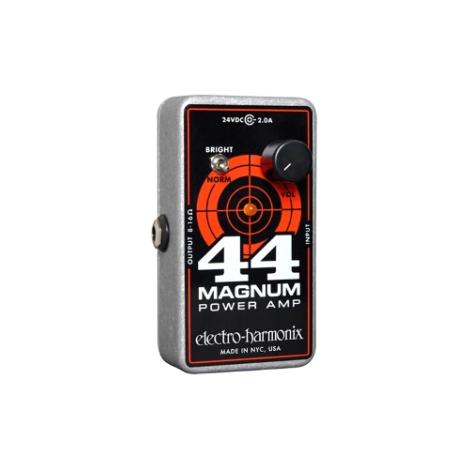 ELECTRO HARMONIX-44 MAGNUM POWER AMP