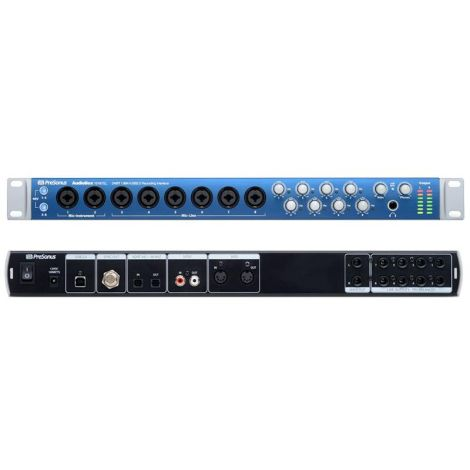 PreSonus AudioBox 1818 VSL