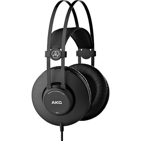 AKG K52 PROFESSIONAL HEADPHONES