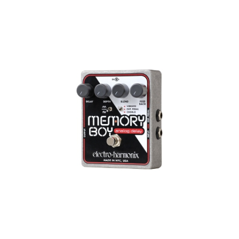 ELECTRO HARMONIX- MEMORY BOY ANALOG DELAY