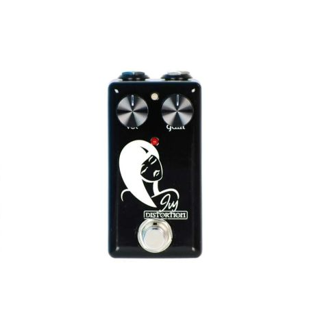 Red Witch Seven Sisters Ivy Distortion