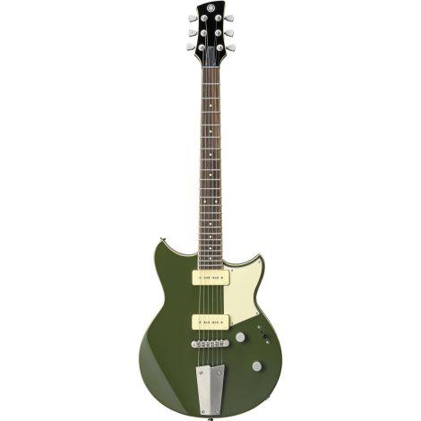 YAMAHA Electric Guitar RS502T Bowden Green