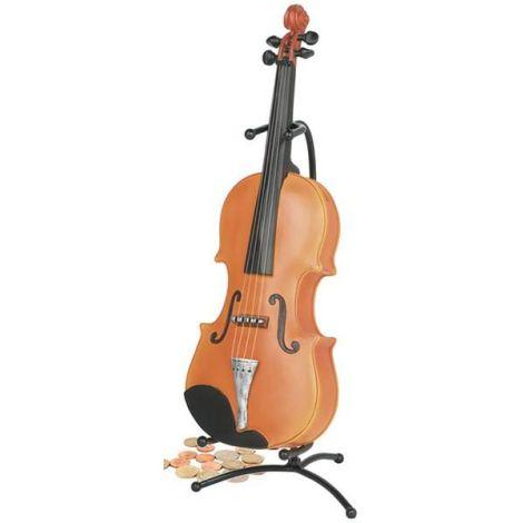 MONEY Box Violin