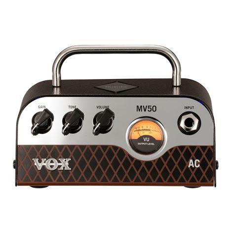 VOX MV50 AC NUTUBE 50 WATT AMP