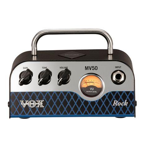 VOX MV50 ROCK NUTUBE 50 WATT AMP