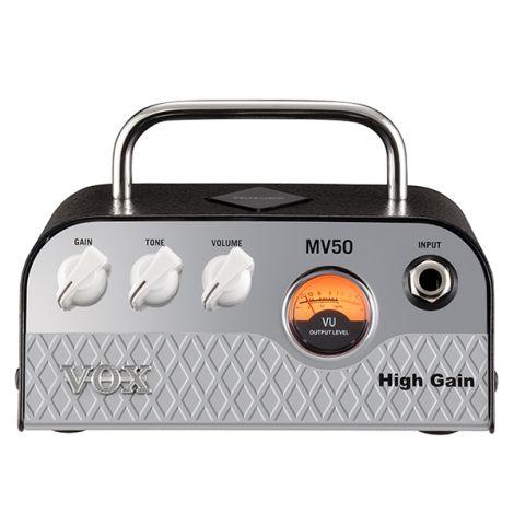 VOX MV50 HIGH GAIN NUTUBE 50 WATT AMP