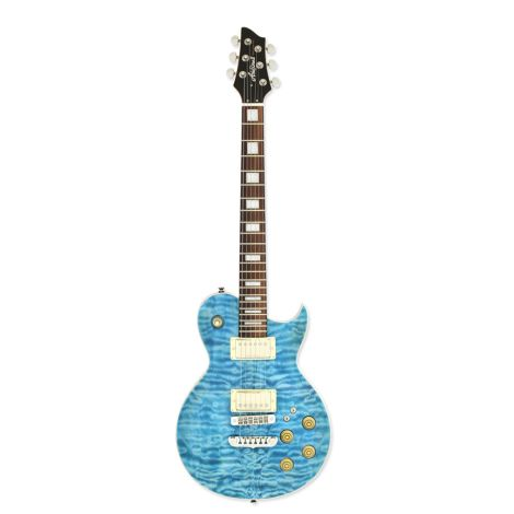 ARIA PE 480 SEBL Electric Guitar