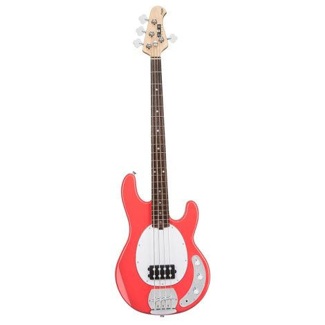 STERLING SUB RAY 4 Fiesta Red