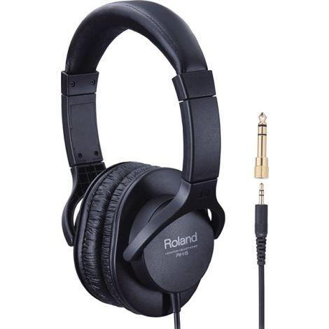 ROLAND RH5 Closed Stereo Headphone