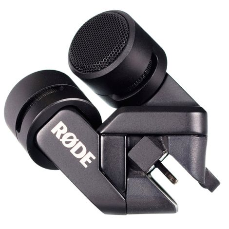 RODE IXY MICROPHONE WITH LIGHTNING CONNECTOR