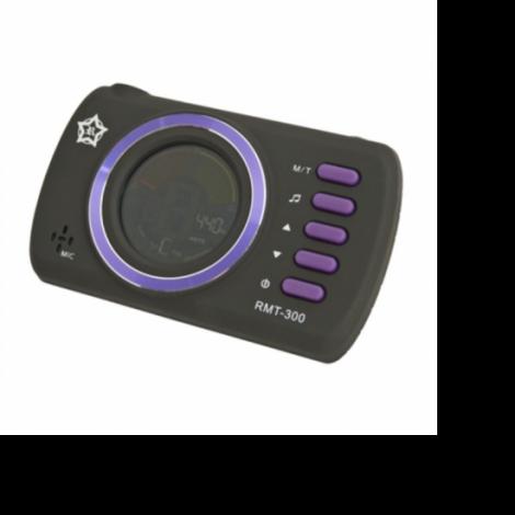 Rosetti RMT300 Tuner/Metronome