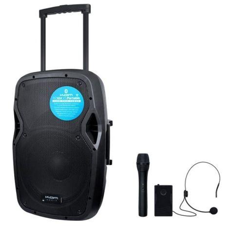 KAM RZ12A Portable Bluetooth Speaker