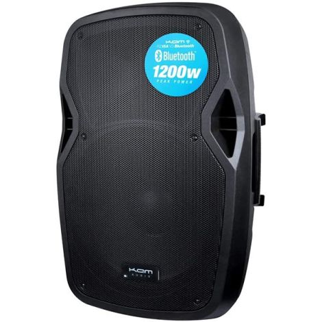 KAM RZ15A Active Speaker with Bluetooth