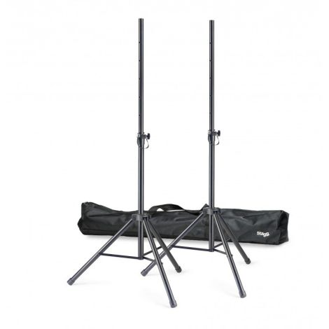 Stagg Speaker Stand Set of 2