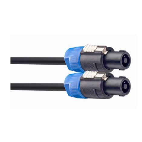 30M/100FT 14GA SPK-SPK Speaker Cable