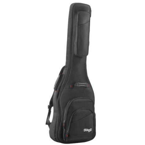 STAGG NDURA Electric Bass Guitar Bag 15mm