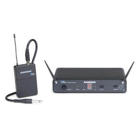 Samson CONCERT 88 Wireless Guitar / Bass System