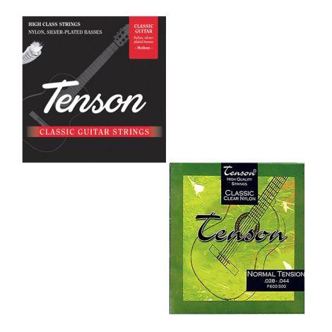 TENSON CLASSICAL GUITAR STRINGS