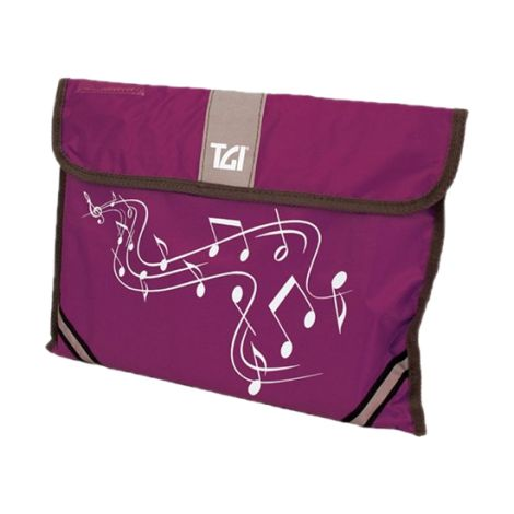 TGI Music Carrier Plus Mulberry