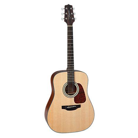 TAKAMINE GD10 Dreadnought Acoustic Guitar Natural Satin