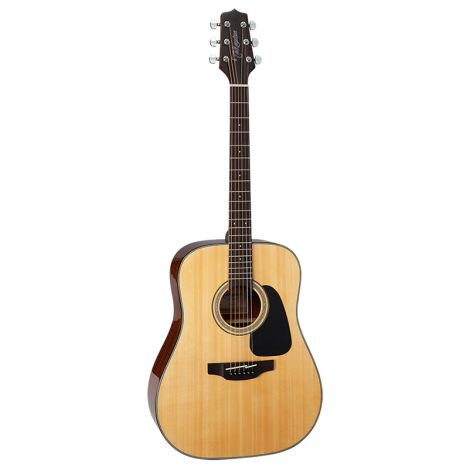 TAKAMINE GD30 Acoustic Dreadnought Guitar Natural