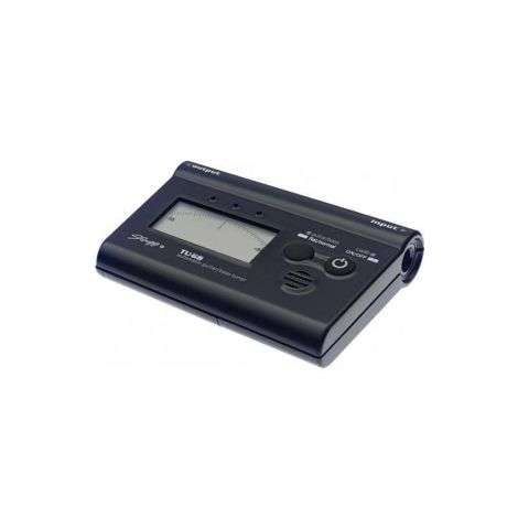Stagg TU-GB BKH Automatic Guitar And Bass Tuner
