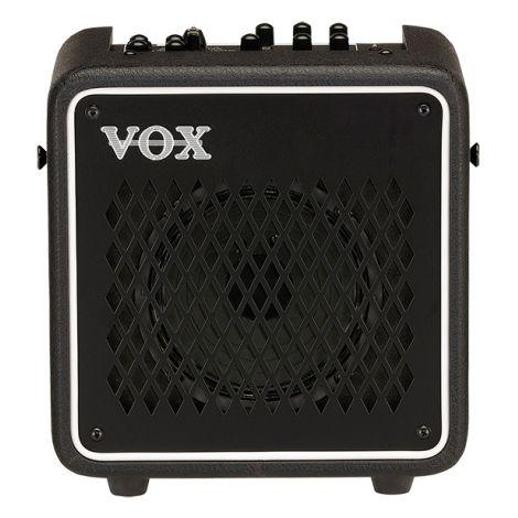 VOX MINI GO PORTABLE AMP 10 WATTS