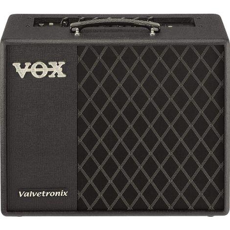 VOX VT40X MODELING GUITAR COMBO AMP