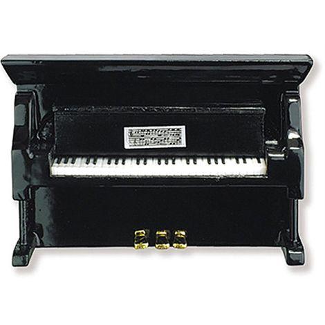 Vienna World VWT0727 Upright Piano Magnetic