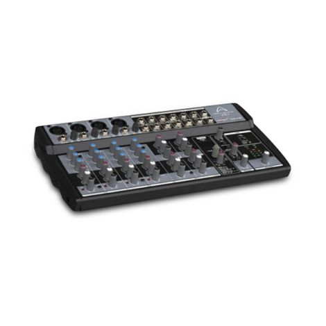 Wharfedale Mixer Connect 1202Fx Usb
